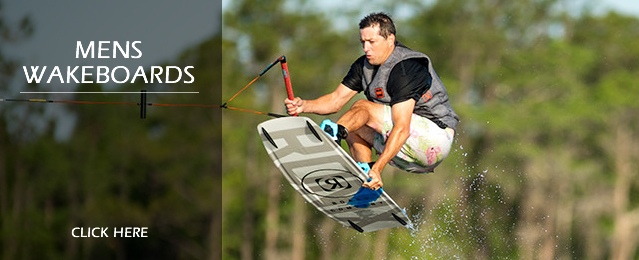 Buy Mens Wakeboards