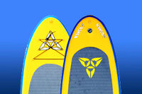 Sale of SUP Stand-Up-Paddleboards  & Paddleboarding Equipment