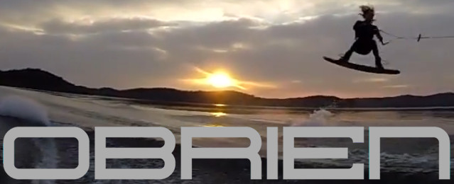 Buy O'Brien Wakeboards