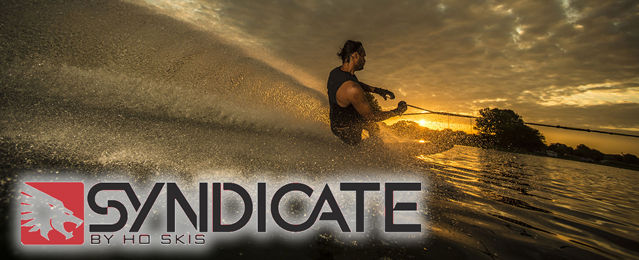 Buy Syndicate Water Skis