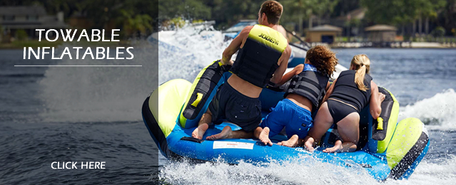 Buy Towable Inflatable Tubes and Ringos, Boat Ski Tubes and Banana Boats, Water Toys and Buy Towable Toys