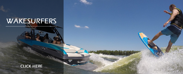 Wake Surfers and Buy Wakesurfers and Wakesurfing Equipment